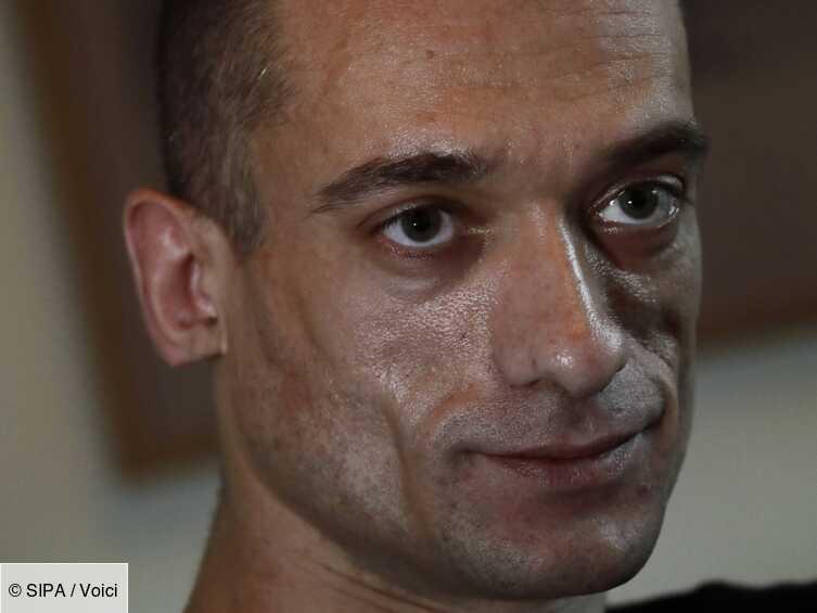 VIDEO Sextape de Benjamin Griveaux : les déclarations glaçantes d'une proche de Piotr Pavlenski - Voici