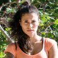 Inès Koh-Lanta, l'île des héros