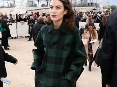 Fashion Week – Les stars repérées au défilé Dior