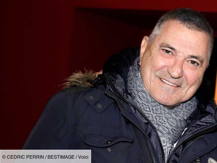 Jean-Marie Bigard annonce sa candidature aux municipales pour le 6e arrondissement de Paris - Voici