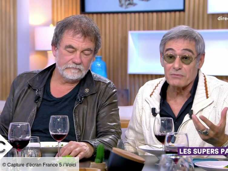 VIDEO Gérard Lanvin enfonce les César et révèle ce qu'il a fait d'un prix - Voici
