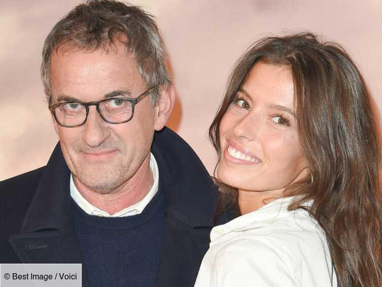PHOTOS Ninon Dechavanne : seins nus sur Instagram, la fille de Christophe Dechavanne est « superbe » - Voici