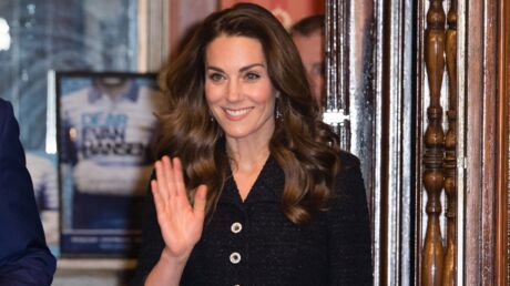 Kate Middleton : ses baskets ne coûtent que 35 euros !