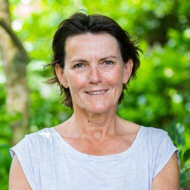 Valérie Koh-Lanta, l'île des héros