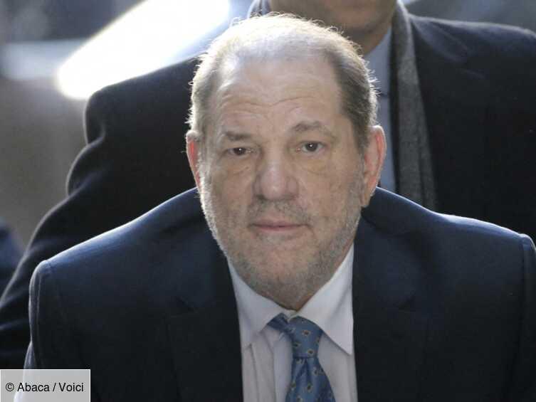 Harvey Weinstein : ses trois grandes filles lui ont tourné le dos - Voici