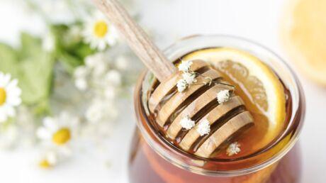 Les bienfaits du miel pour la peau et les cheveux