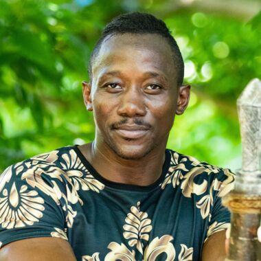 Moussa Koh-Lanta