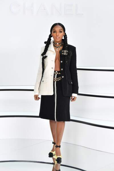Do : Janelle Monae
