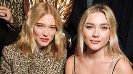 Fashion Week: les stars présentes au défilé Louis Vuitton