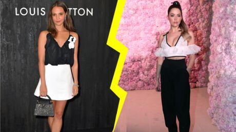 Les do et les don't: les meilleurs et les pires looks des stars lors de la Fashion Week