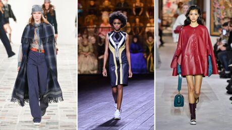 Toutes les tendances à retenir de la Fashion Week