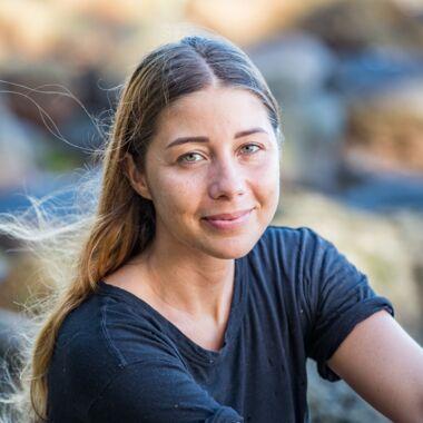 Charlotte Koh-Lanta, l'île des héros