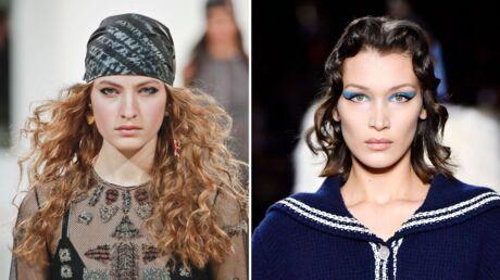 Que faut-il retenir de la Fashion Week coté coiffure?