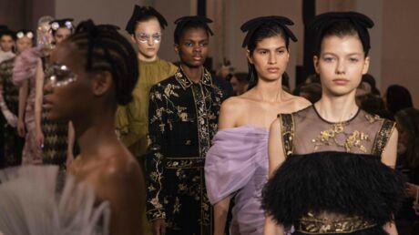Fashion Week – Retour sur les plus belles mises en beauté