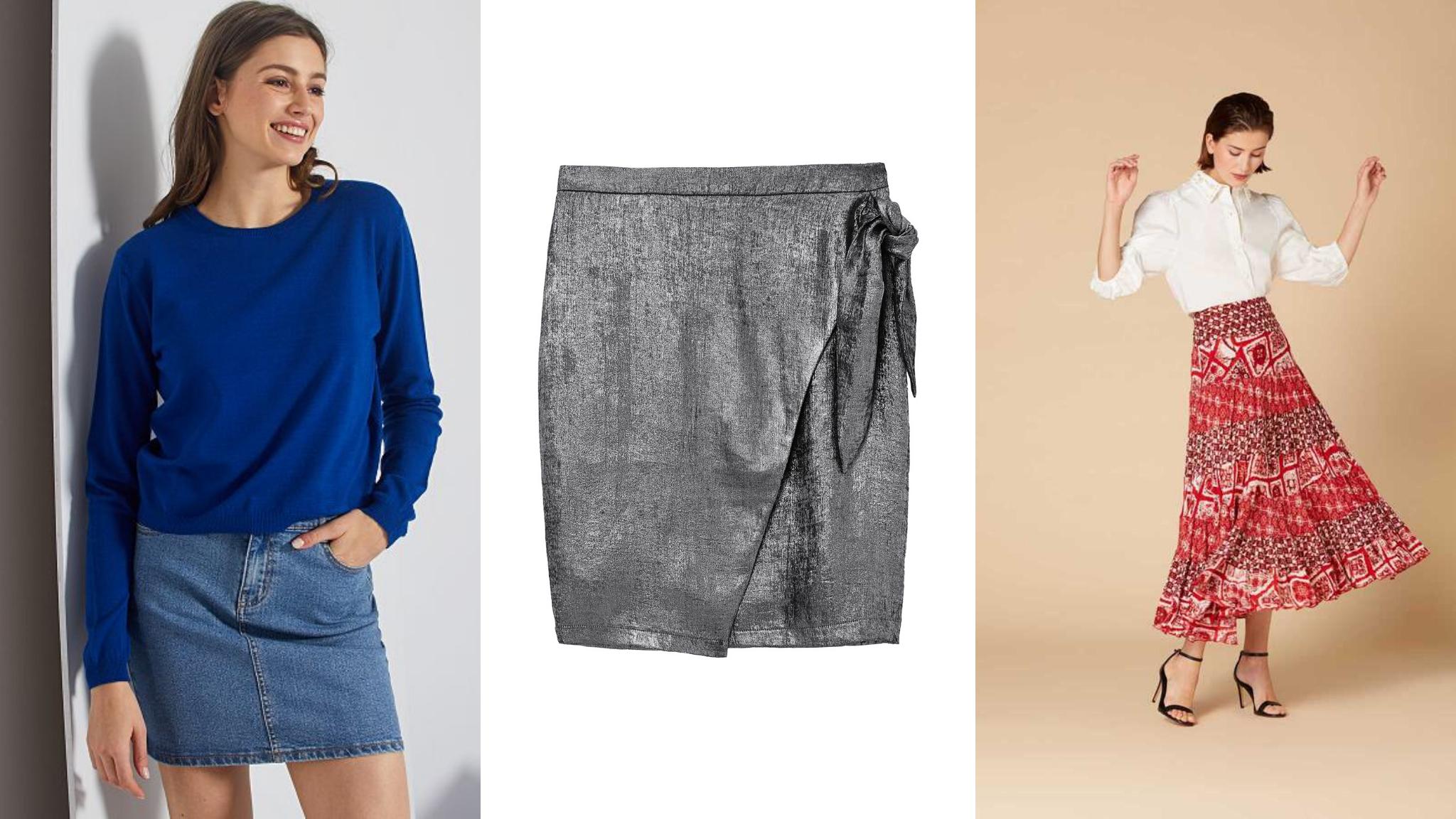 Tendance 2020 : les jupes qu'on va s'arracher ce printemps