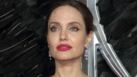 Angelina Jolie et Brad Pitt: deux de leurs filles ont été opérées, ce qui leur est arrivé