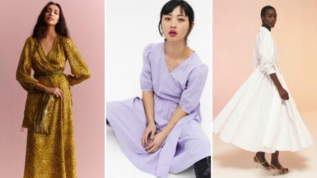 Tendances 2020 – Les robes qu'il nous faut absolument pour ce printemps/été!