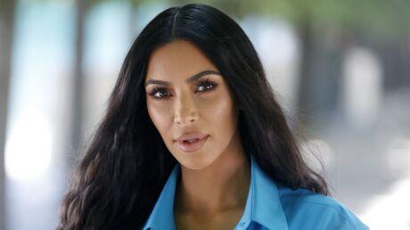 On connaît enfin le secret anti-âge de Kim Kardashian!