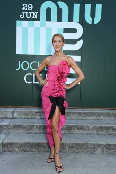 Don't Céline Dion : trop de froufrous tue le froufrou !
