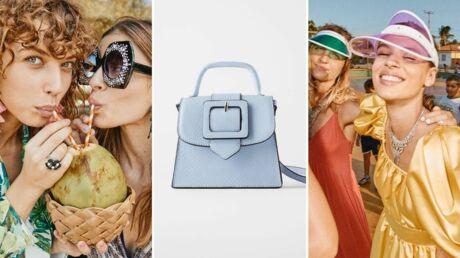 Ces accessoires à petits prix qui vont booster notre look de printemps!