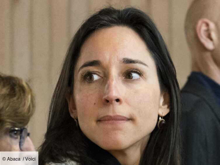 Brune Poirson : la secrétaire d'Etat testée positive au coronavirus - Voici