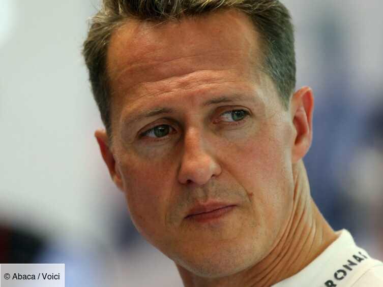 Michael Schumacher : la santé du champion inquiète de plus en plus en plein confinement - Voici