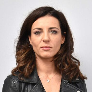 Coralie Dubost