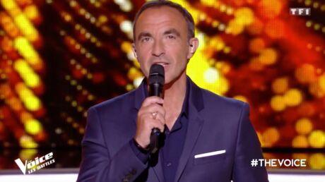 The Voice 9: Nikos Aliagas répond aux internautes choqués par l'arrêt brutal de l'émission