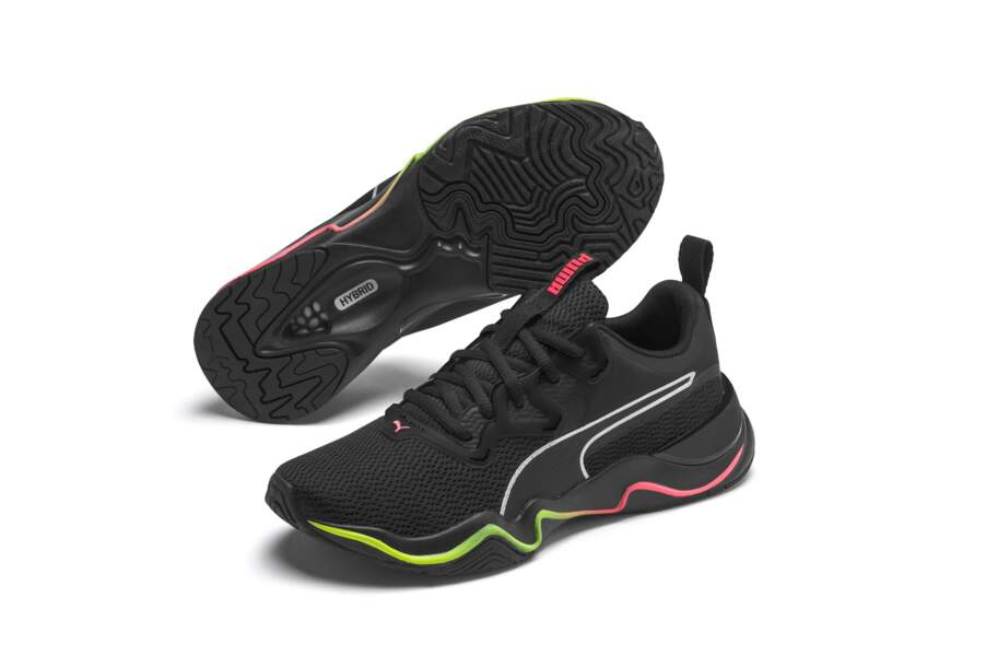 Baskets Zone XT, Puma, 80€