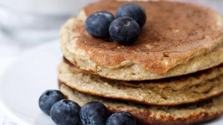 Confinement: voici une recette de pancakes sans gluten pour égayer votre week-end