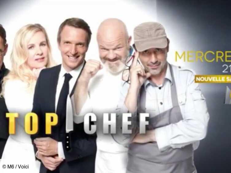 Top Chef, La France a un incroyable talent… Le patron de M6 fait le point sur l'impact du coronavirus sur les émissions - Voici