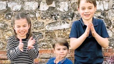 Prince Louis: l'étonnant surnom donné par les Britanniques au fils de Kate et William
