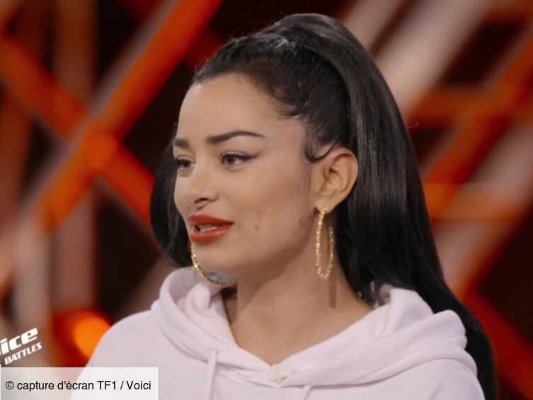 The Voice 9 : les téléspectateurs choqués par les caprices de Nessa face à Pascal Obispo - Voici