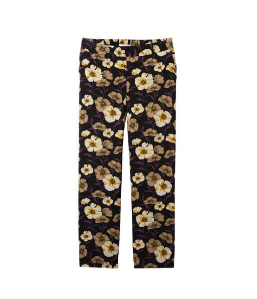 Pantalon, 19,99€, Camaieu