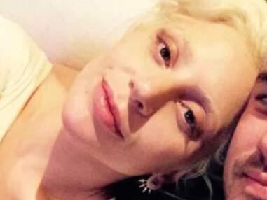 VOICI - Ces stars sans maquillage sur Instagram