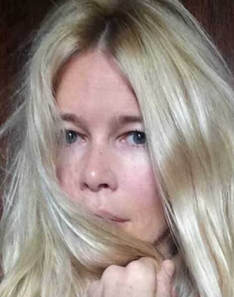 Claudi Schiffer