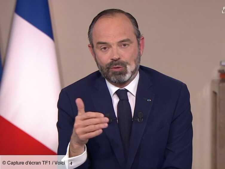 Edouard Philippe : le confinement va-t-il s'arrêter le 15 avril? Le Premier ministre répond - Voici