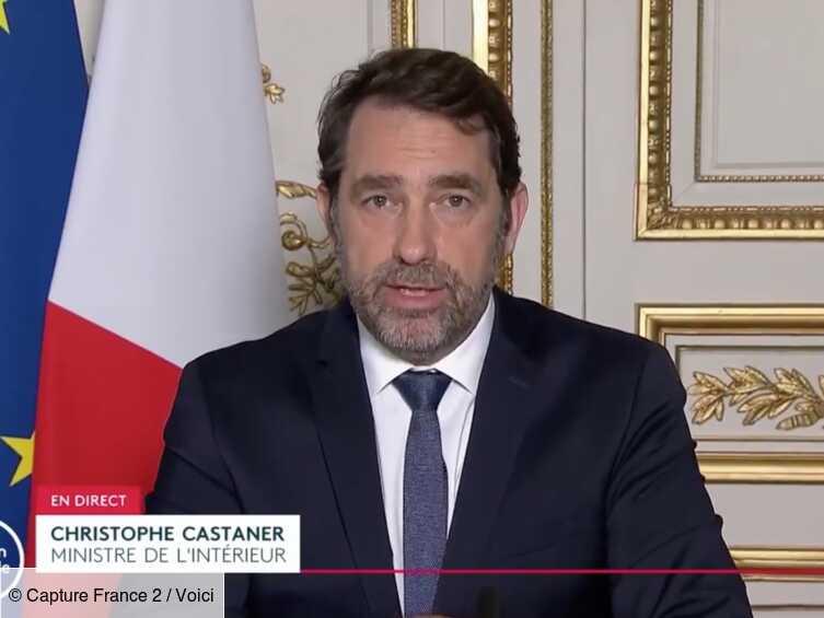 Christophe Castaner : son importante mise en garde aux Français en pleine épidémie - Voici