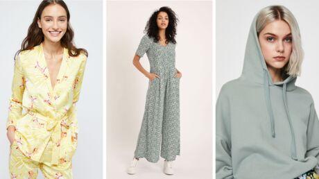 10 tenues confortables (que l'on peut commander sur internet)