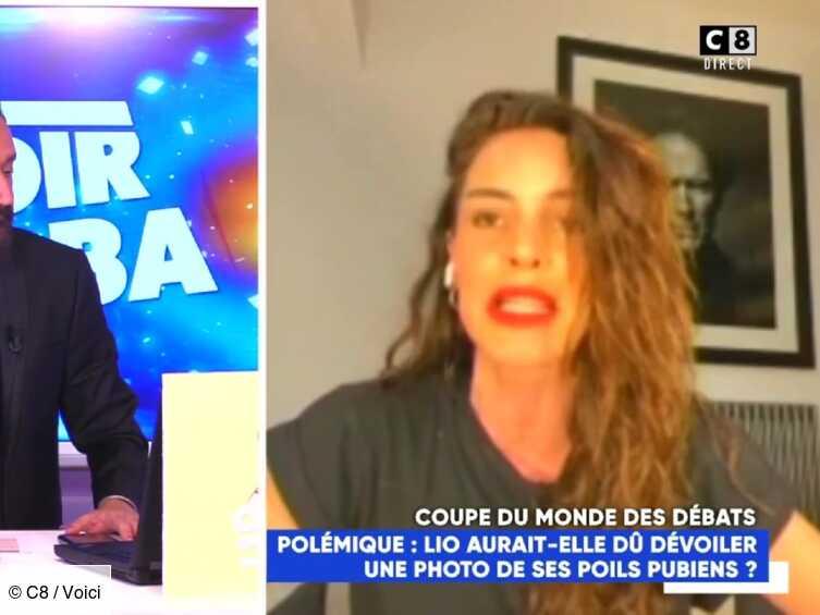 VIDEO Sophie Coste : sa confidence très intime sur son « ticket de métro » dans Ce soir chez Baba - Voici