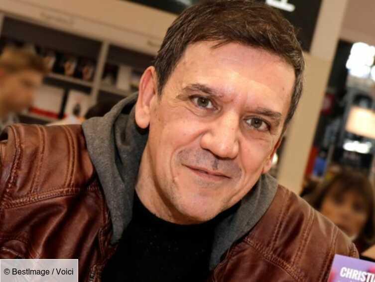 VIDEO Christian Quesada condamné : le gros coup de gueule de Benjamin Castaldi - Voici