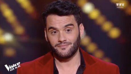 The Voice 9: les téléspectateurs pas tendres avec Fayz après sa reprise de L'Aziza de Daniel Balavoine