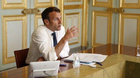 Emmanuel Macron critique la Chine sur sa gestion du coronavirus: «Des choses se sont produites que nous ne savons pas»