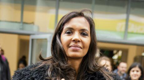 Karine Le Marchand attaquée en justice par Franck Ribéry pour injure publique?