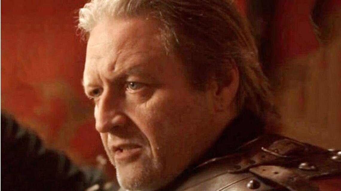 Mort De L Acteur Bj Hogg Game Of Thrones A L Age De 65 Ans Voici