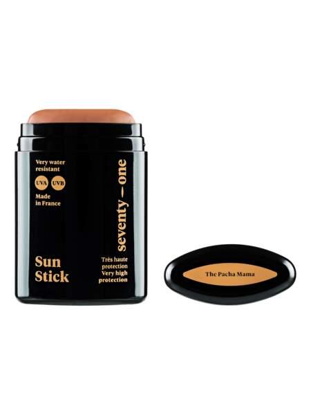 Sun Stick Pacha Mama, SeventyOne Percent, 15,90€