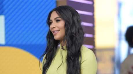 Kim Kardashian: on connaît son produit préféré pour le corps!