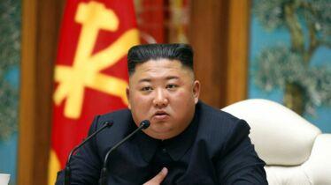 Chambardements à Pyongyang