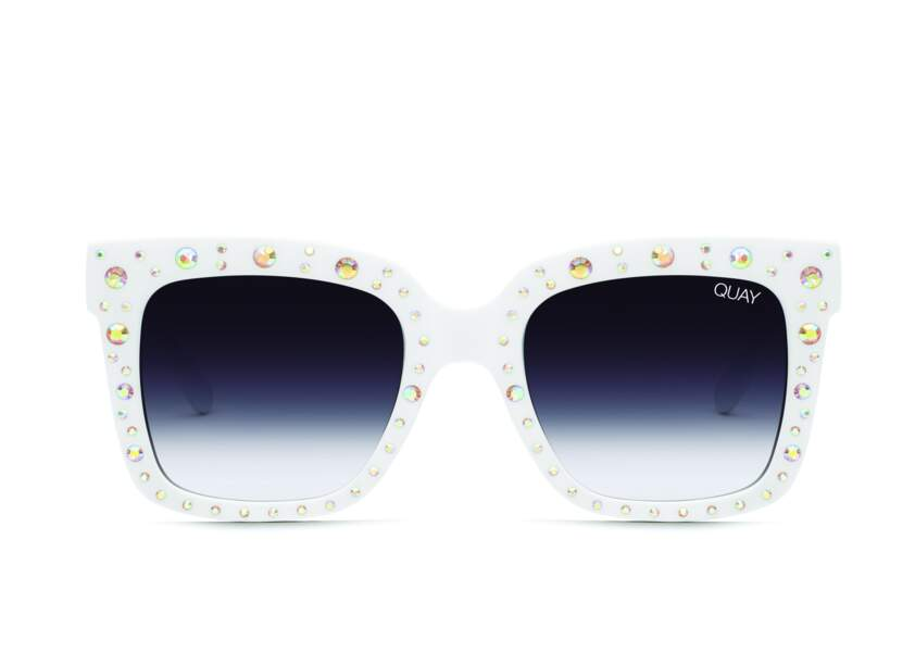 Icy Embellished, Quay x Lizzo, 58€