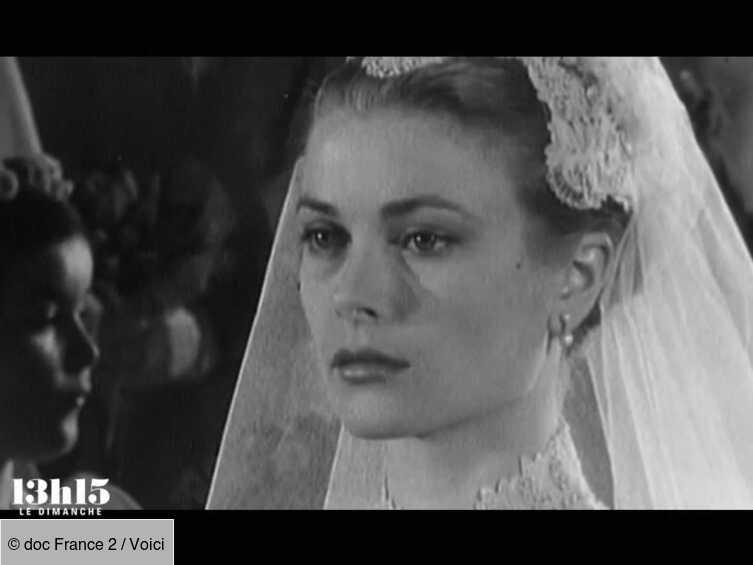 VIDEO Grace Kelly et Rainier de Monaco : leur gros regret concernant leur mariage - Voici